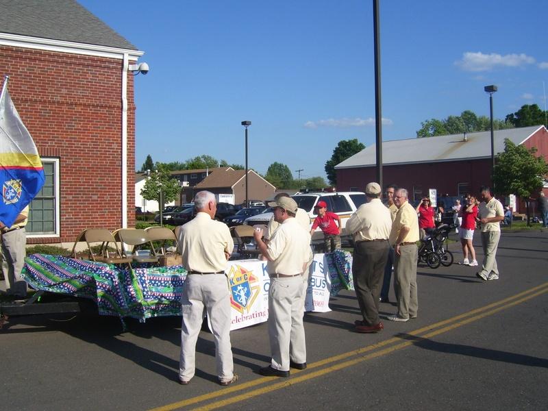 2009 Memorial Day Parade